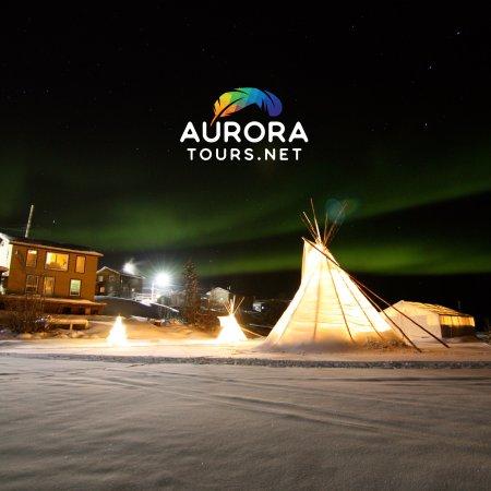AuroraTours.net