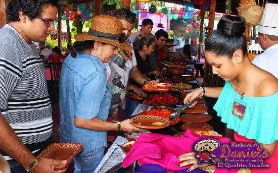 El Quelite, Mexico: Daniel's