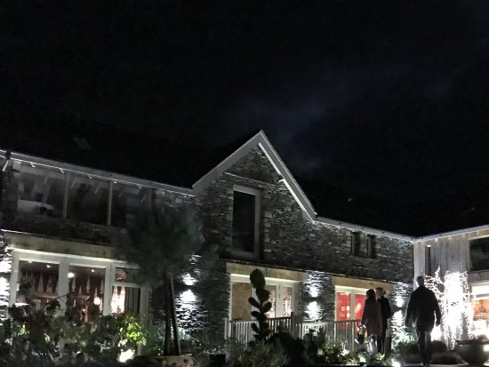Gilpin Hotel & Lake House Foto