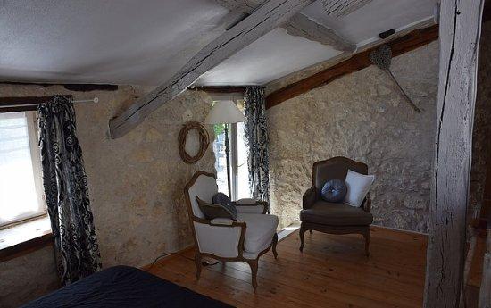 """Engayrac, Francia: Suite """"Claire de lune"""""""