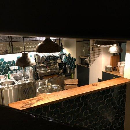 Café Bar Lockentopf | Bar im Erdgeschoss