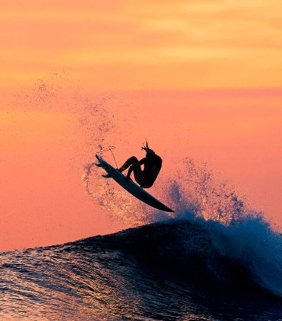 Santa Teresa, Costa Rica: It´s On! Surf with us!