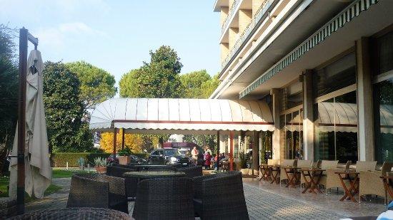 Hotel Terme Bologna Abano Terme Tripadvisor