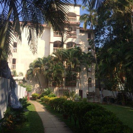 Riverside Regency Resort Photo