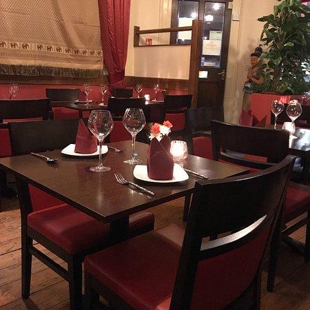 Thai Restaurants In Eastbourne Sussex