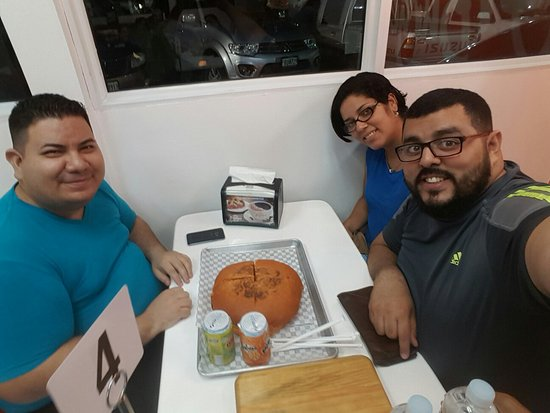 Orange Burgers: 20170808_194818_large.jpg