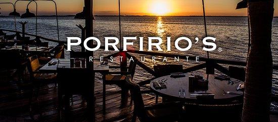 Porfirio's Cancún