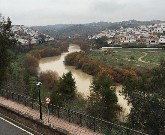 Montoro, España: Guadalkiwir