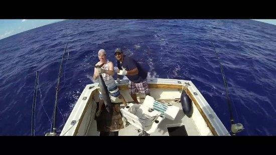 Bora Bora Sport Fishing