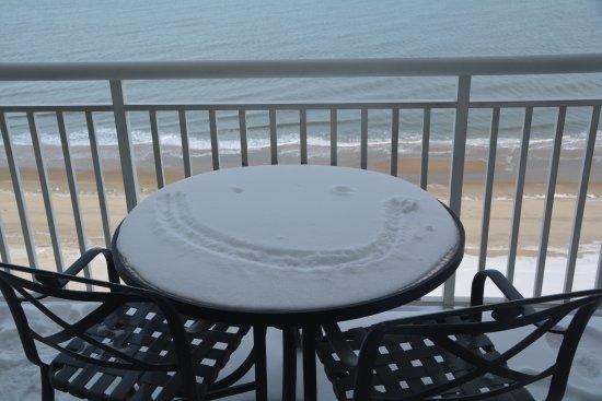 Holiday Inn Hotel & Suites Ocean City Aufnahme