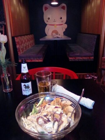 Restaurant Asiatique Rennes Rue De Chateaugiron Tuk Tuk Mum