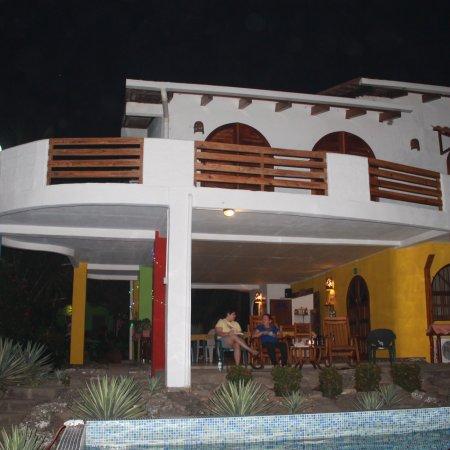 Hotel Casa de Pacifico Masachapa Playa : photo0.jpg