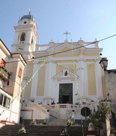 Chiesa di Sant'Anna, Gesu e Maria