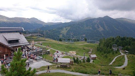 Panoramabahn Turracher