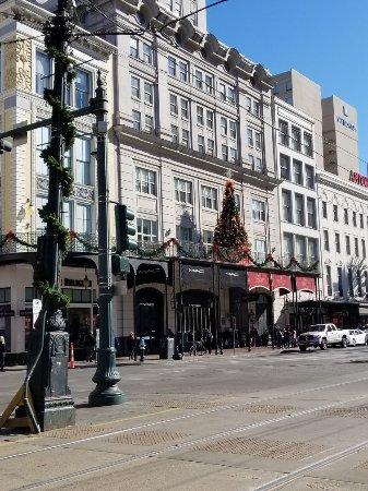 Crowne Plaza Hotel Astor-New Orleans: 20180106_105514_large.jpg