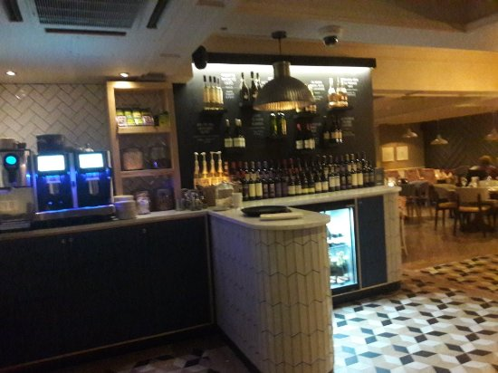 Goodwin S Bar Kitchen Chorley