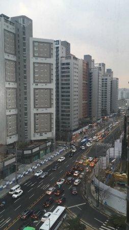 樂天城市酒店-麻浦張圖片