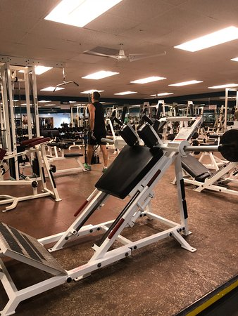 Anastasia fitness st augustine all you need to know