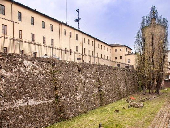 Mura di Lodi
