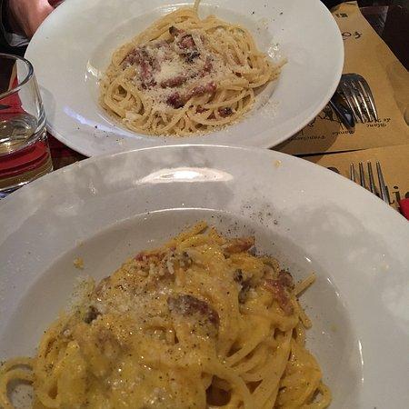 Ristorante fattoincasa in roma con cucina cucina romana - Cucina romana roma ...