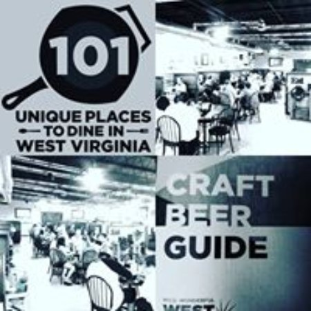 Inwood, WV: 101 unique places to dine in WV