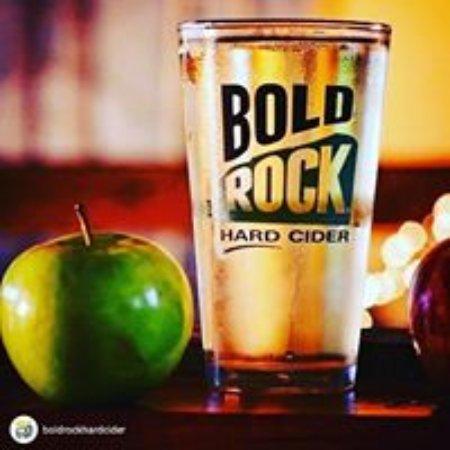 Inwood, Virginia Barat: Bold Rock Hard Cider