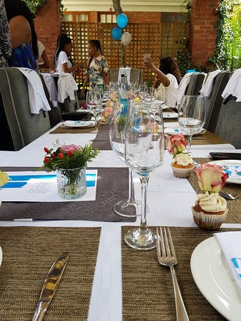 The St. James on Venice: Made for prettiest venue for intimate Bridal Shower