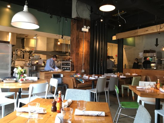 What Is A Really Good Restaurant In Champaign Illinois