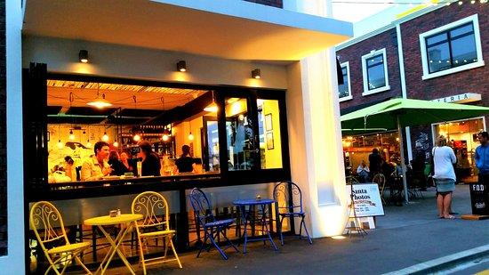 Rangiora, Nueva Zelanda: Busy night!