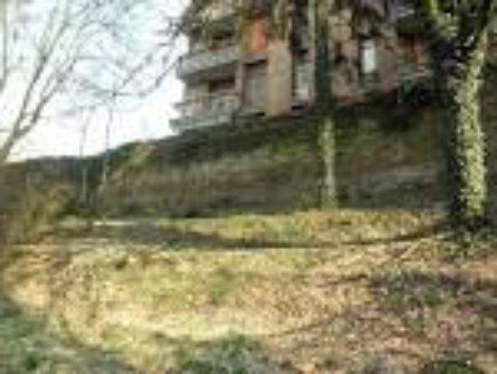 Mura di Lodi: mura di via Defendente
