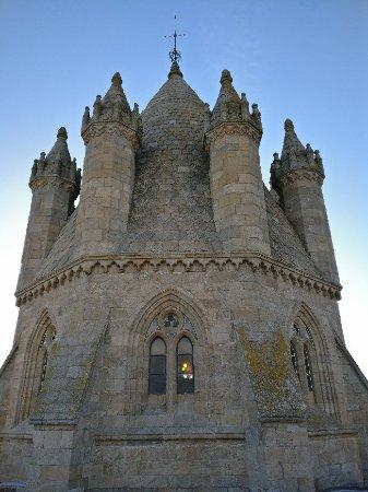 Sé Catedral de Évora : IMG_20180111_163751_large.jpg