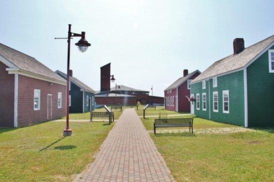 Madi G's Custom Tours: Miner's Museum