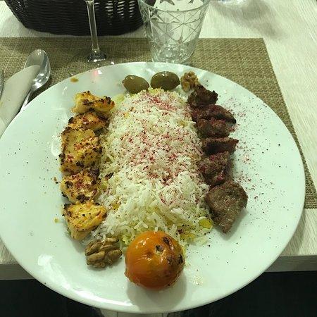 Ristorante il gallo cucina persiana ancona ristorante recensioni numero di telefono foto - Ristorante il giardino ancona ...