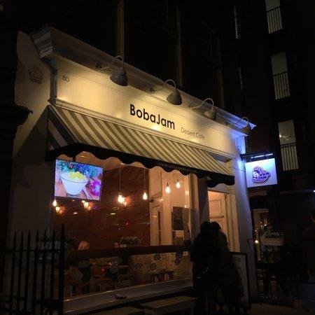 Soho Japanese Restaurant London Trip Advisor