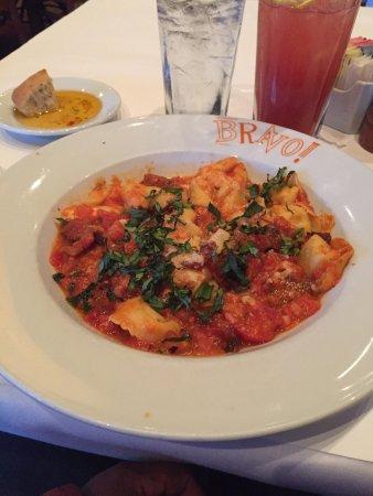Leawood, KS: Bravo Cucina Italiana