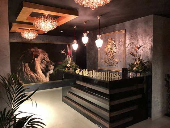 Golden Lion Thai Spa