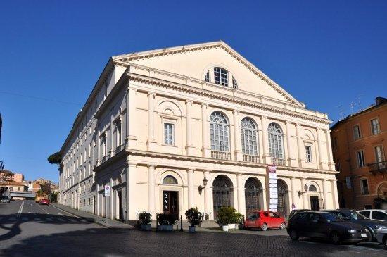 Teatro dell'Unione