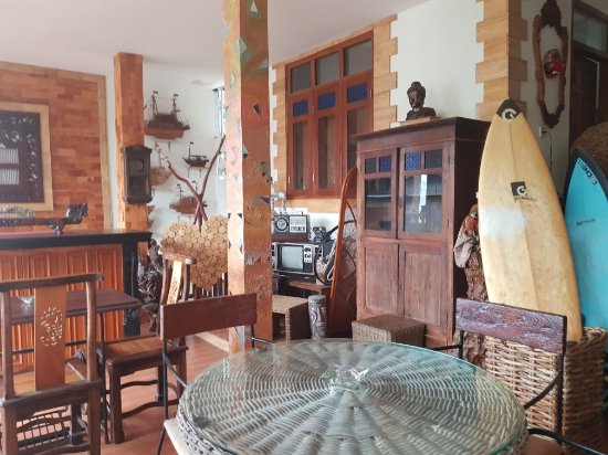 Mini Tiga Homestay Image