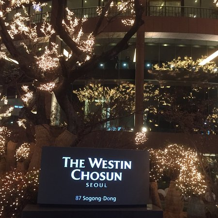 The Westin Chosun Seoul: photo0.jpg