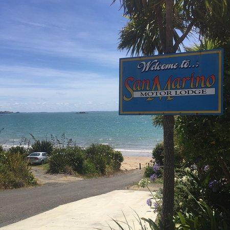 Mangonui, New Zealand: photo1.jpg