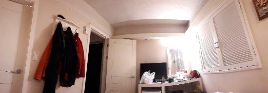 โรงแรมนิวโคเรีย: 20180112_091712_large.jpg