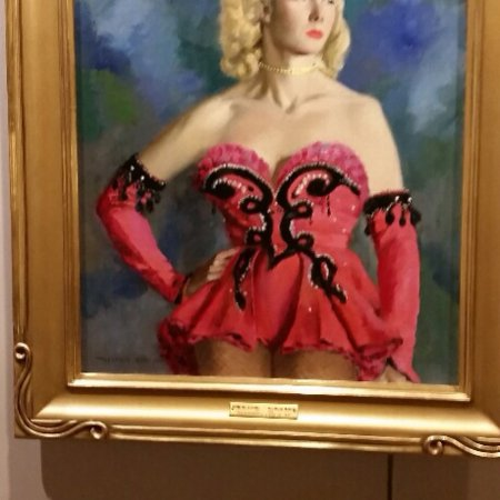 Cici And Hyatt Brown Museum Of Art Daytona Beach Fl