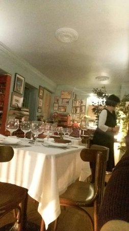 Restaurante Algarabía: 20180111_221205_large.jpg