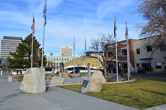 Powning Veterans Memorial Park