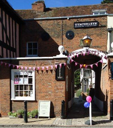 GfB: The Colchester Bookshop