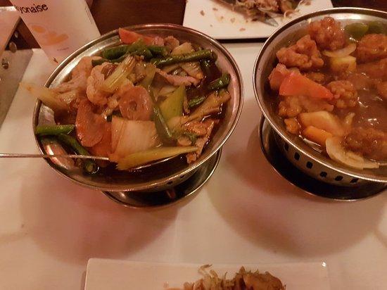 Rose Garden Chinese Cuisine Willemstad Restaurant Bewertungen Telefonnummer Fotos