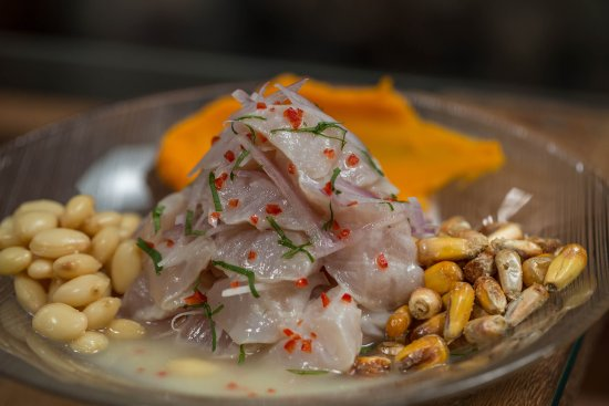 Peruvian Food Tours