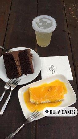 Kula Cakes Review