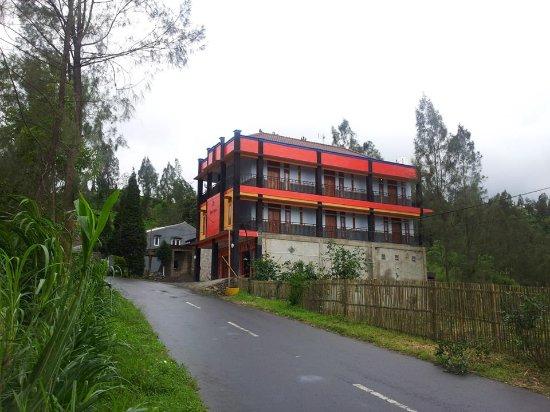 Hotel Huni Raya Photo