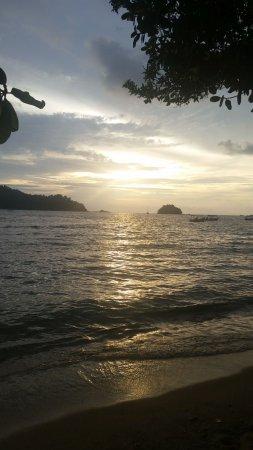 布蒂巴渝海灘度假村照片